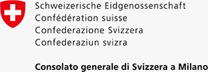 Consolato svizzero