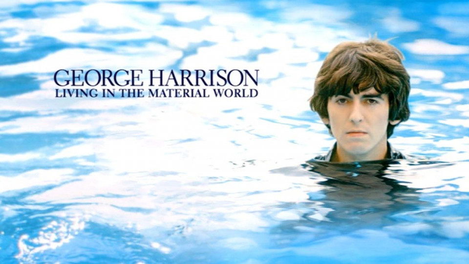 George Harrison. Living in the Material World