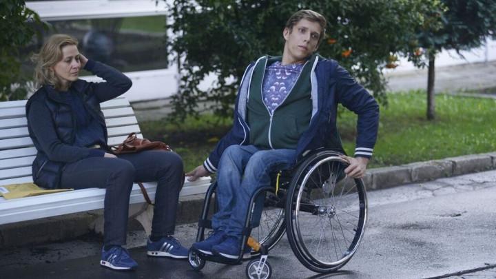 Cineteca milano giornate del cinema europeo for Genio in sedia a rotelle