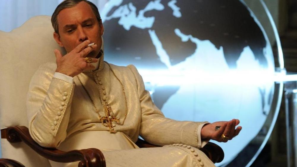 THE YOUNG POPE episodi 7,8