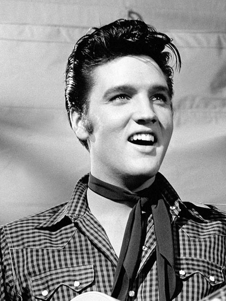 Il delinquente del Rock and Roll - Omaggio a Elvis