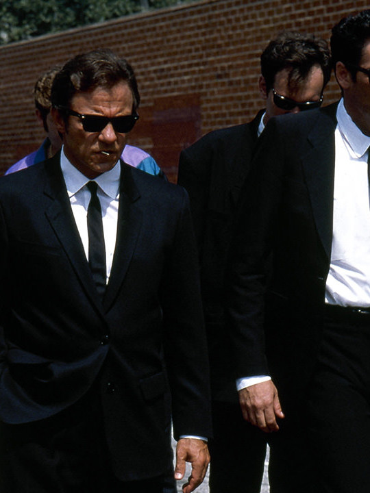 Reservoir Dogs (Le iene)