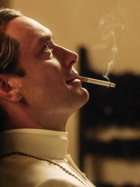 The Young Pope episodi 4, 5, 6