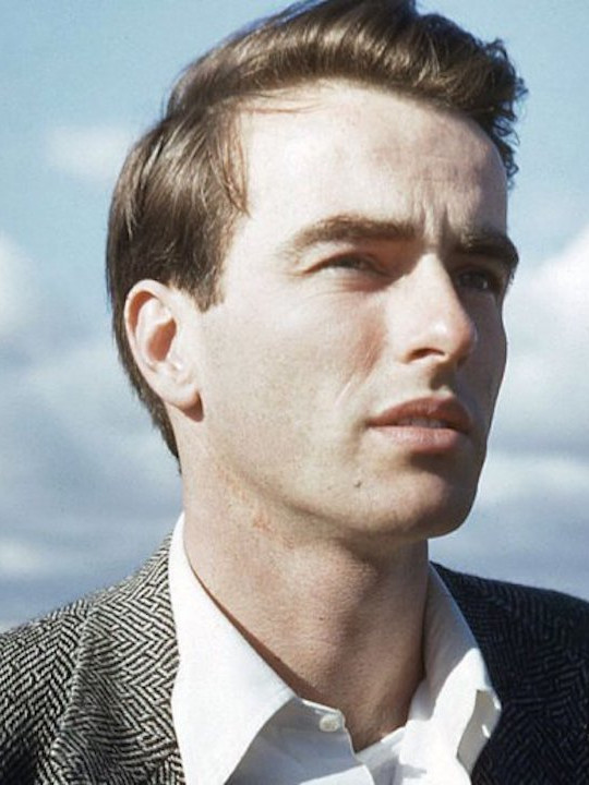 Making Montgomery Clift - ANTEPRIMA ITALIANA