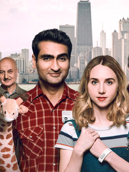 The Big Sick – Il matrimonio si può evitare...  l'amore no