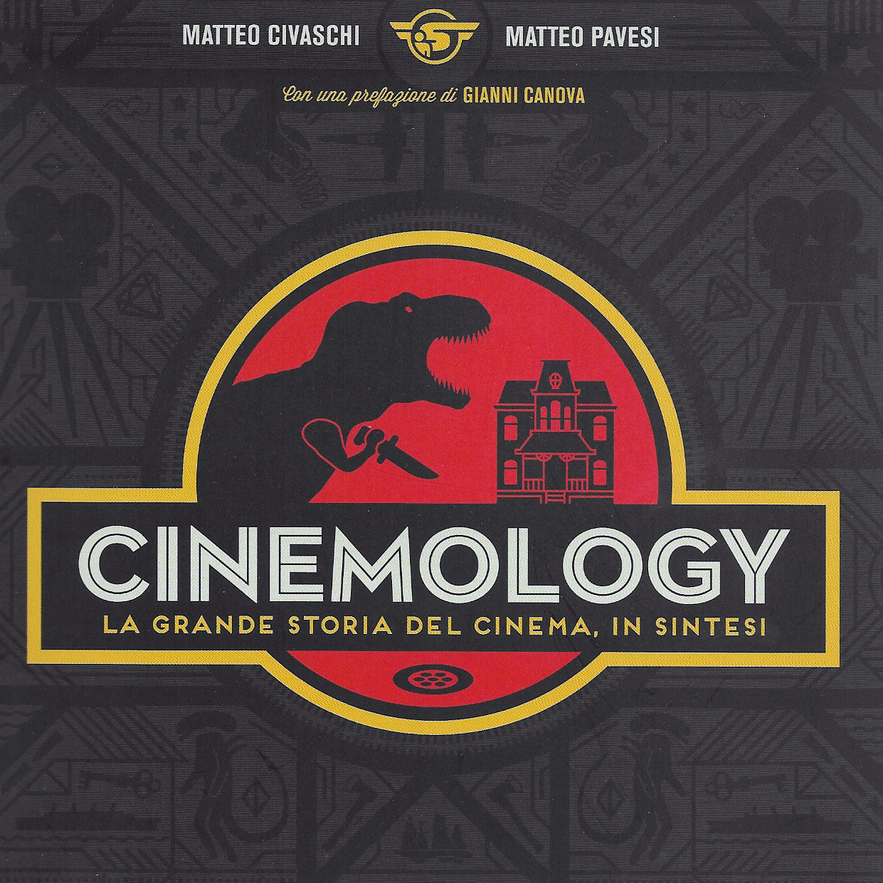 CINEMOLOGY. LA GRANDE STORIA DEL CINEMA, IN SINTESI