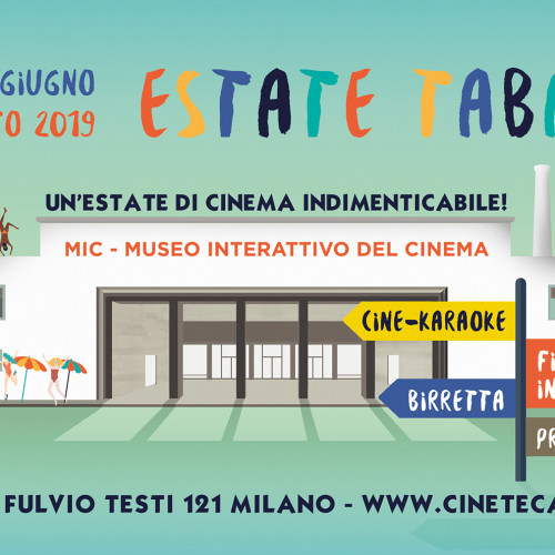ESTATE TABACCHI 2019